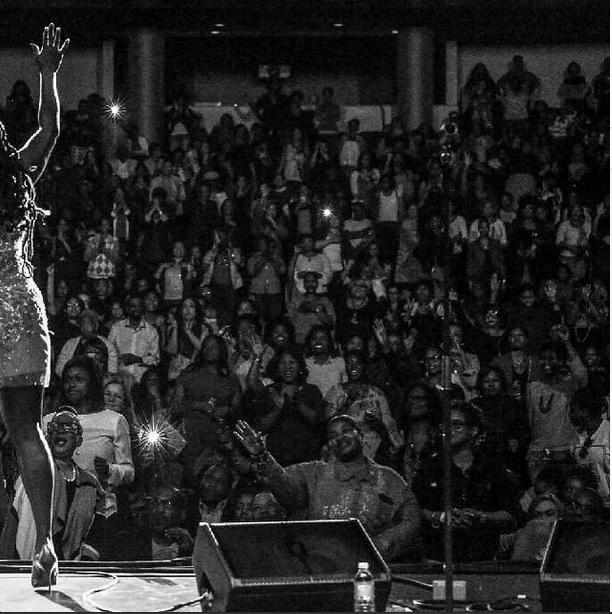 Ledisi Concert Montgomery 5